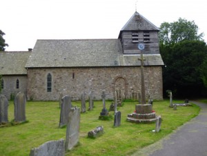 Church of St Michael, Wentnor