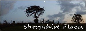 Shropshire Places
